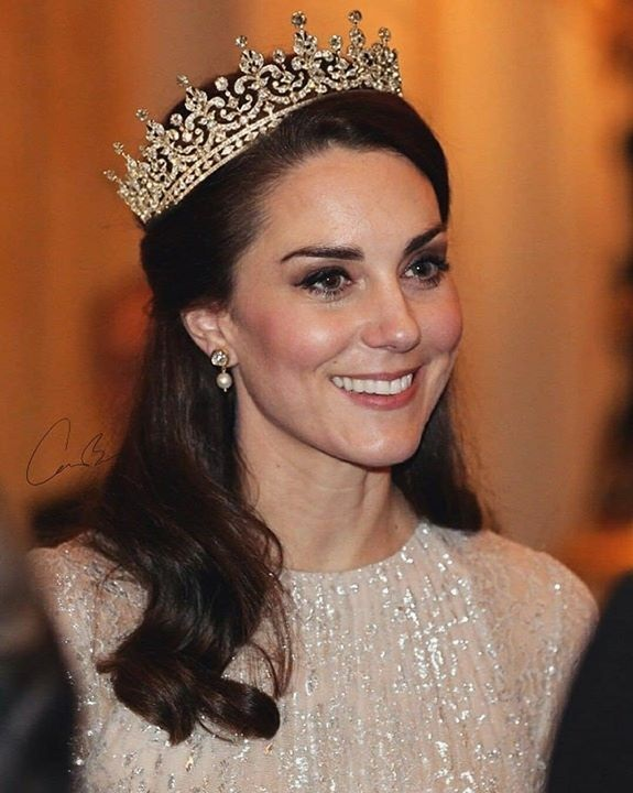 Kate Middleton Most Iconic