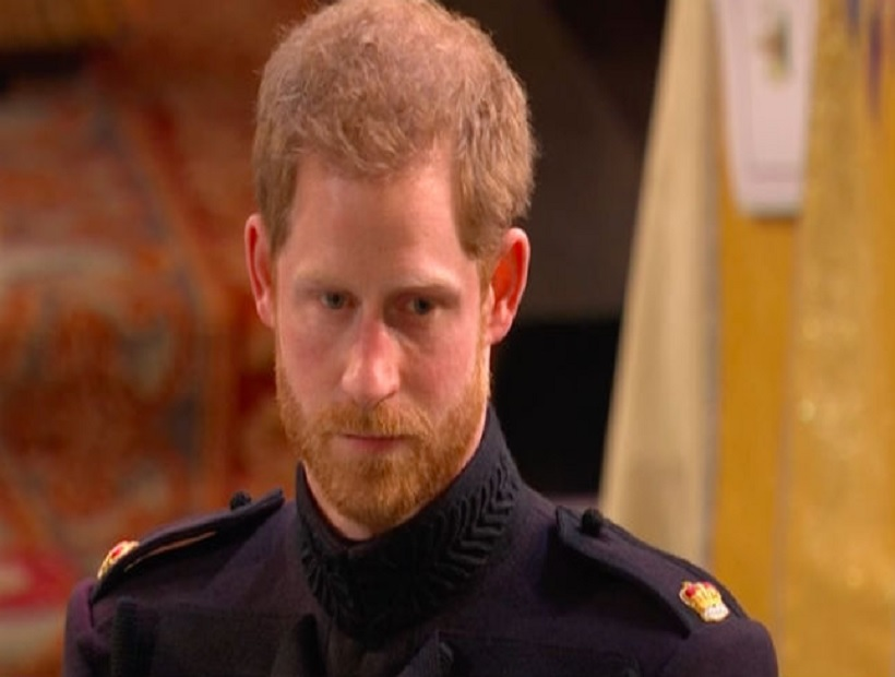 Prince Harry shoots himself in foot with memoir as 'same thing could happen to him'
