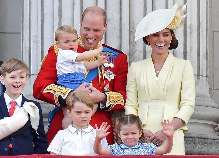 Prince William n Kate Middleton
