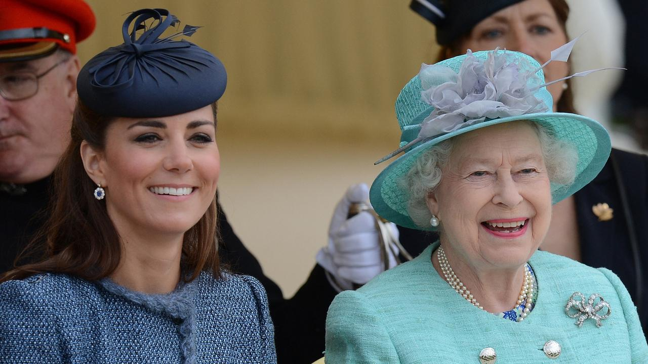 Kate Middleton could get the Windsor Castle gift that Markle Meghan wanted